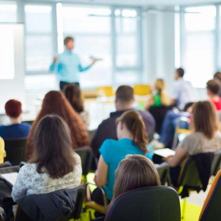ワークショップや講義に新たな価値を付加する