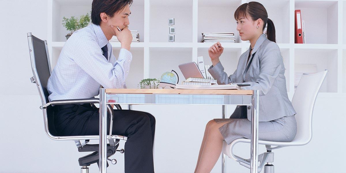 お客様とのコミュニケーションはうまくいってますか?