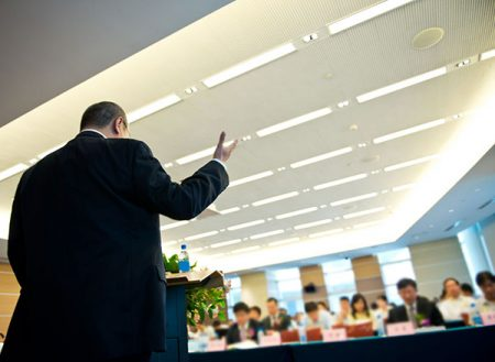セミナー運営で大切なのは実施の目的を明確にすること