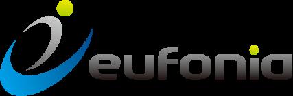 ユーフォニア 会社ロゴ